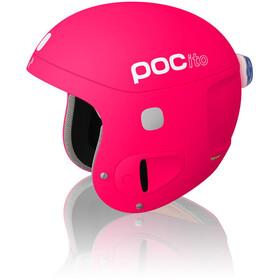 POC ito Skull Adjustable Barn Flores Pink